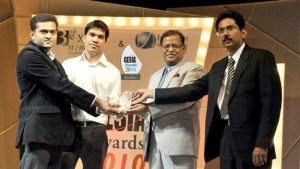 Best Software Company – Rising Star