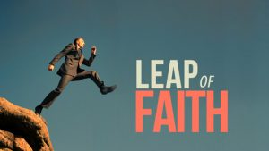 """How to Validate your """"Leap of Faith"""" Assumptions"""