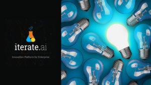 Iterate.ai – An Innovation Platform for Enterprise