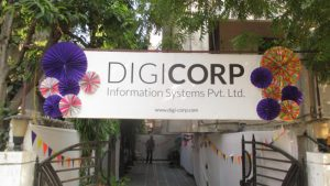 Welcome to Digicorp