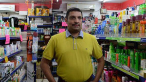 A Local Retail Success Story – Conversation with Nadeem Jafri of Hearty Mart