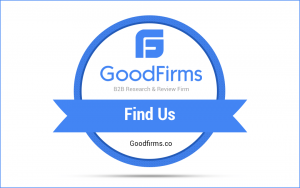 Digicorp's Tech-Savvy Software Development Services Caught GoodFirms' Attention