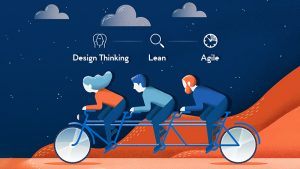Understanding How Design Thinking, Lean and Agile Work Together