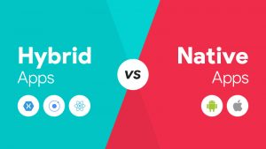 Hybrid Apps Vs. Native Apps – Which is the Best for Your Business?