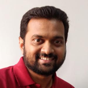Sanket Patel